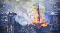 Lần đầu hé lộ quá trình tu sửa Nhà thờ Đức Bà Paris sau hỏa hoạn