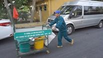 Chuyện cựu binh nghèo miệt mài nhặt rác không lương bị chê 'khùng'