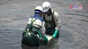 'Tiết lộ' nguyên lý công nghệ Nhật áp dụng trên sông Tô Lịch