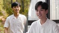 Sau 44 ngày đóng Mắt Biếc, Trần Nghĩa 'chật vật' thoát khỏi vai Ngạn