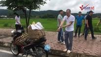 Hình ảnh thực nghiệm vụ 'nữ sinh giao gà' bị sát hại ở Điện Biên