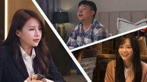 Cười rung rốn: Thức cả đêm để 'chọn' bạn gái và cái kết