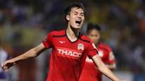 Văn Toàn: Thái Lan không phải đối thủ khó nhất ở vòng loại World Cup