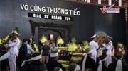 Tiễn biệt Giáo sư Hoàng Tụy - một trí thức lớn của Việt Nam