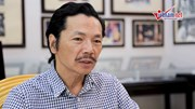 Diễn viên Trung Anh 'Về nhà đi con': Bố Sơn đón Thư về là sai lầm