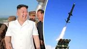 Triều Tiên 'qua mặt' Mỹ, Hàn, sản xuất và phóng tên lửa đạn đạo loại mới