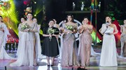 Dàn hoa hậu, á hậu đình đám nổi bật trong đêm Thời trang của Miss World VN