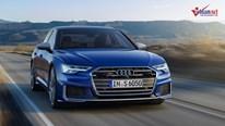 Xe sang Audi S6 2020 lộ diện, hứa hẹn nhiều điều bất ngờ