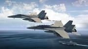 'Vũ khí của tử thần' trên những tàu sân bay Mỹ