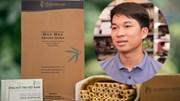 Cách làm ống hút tre 'xuất ngoại' giúp 8x Việt kiếm 10 tỷ mỗi tháng