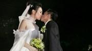 Toàn cảnh lễ cưới đẹp như mơ của Cường Đô La và Đàm Thu Trang