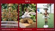 'Bàn thờ' bị loại, lộ Top 3 trang phục truyền thống của HH Hoàn vũ Việt Nam