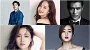 13 diễn viên Hàn Quốc vừa diễn xuất giỏi, vừa thạo tiếng Anh