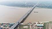 Cây cầu 2.800 tỷ nối Hưng Yên và Hà Nam