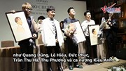 Nghệ sĩ violin Hoàng Rob ra mắt album 'Trò chuyện'