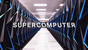 Hệ thống máy tính 'khủng' phía sau kho vũ khí hạt nhân của Mỹ