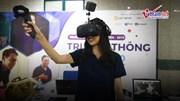 Trải nghiệm cảm giác 'thót tim' với công nghệ thực tế ảo