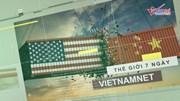 Thế giới 7 ngày: Các cường quốc lâm vào tình trạng 'căng như dây đàn'