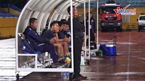 Hà Nội 2 - 1 Bình Dương: 2 đội đều đáng lo về thể lực