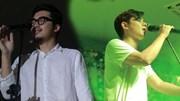 Bất chấp mưa bão, Nam Kun, Thái Đinh 'cháy' hết mình cho đêm nhạc từ thiện