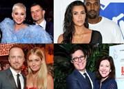 9 cặp đôi Hollywood phải lòng nhau: Từ hamburger đến Instagram