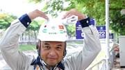 Chứng minh nước sạch, chuyên gia Nhật sẽ bơi sông Tô Lịch