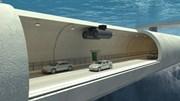 'Đường hầm nổi' xuyên biển đầu tiên trên thế giới của Na Uy
