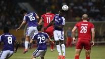 Vô địch AFC Cup khu vực ĐNA, HLV Hà Nội vẫn đau đáu nỗi lo thể lực cầu thủ