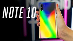 5 yếu tố để bạn 'móc hầu bao' mua ngay Galaxy Note 10 và Note 10+
