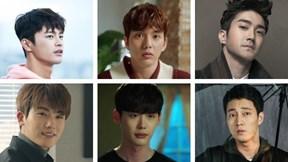 9 chàng 'trai ngoan' giàu có đập tan khuôn mẫu K-Drama