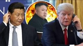 Thế giới 7 ngày: Mỹ - Trung 'đấu tố', Triều Tiên ra tối hậu thư