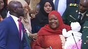 Nữ nghị sĩ Kenya bị đuổi khỏi cuộc họp quốc hội vì mang theo con nhỏ