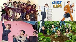 6 phim hài tình cảm Hàn Quốc hay nhất mọi thời đại
