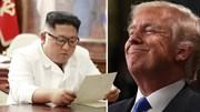 Sau khi liên tiếp phóng tên lửa, NLĐ Kim Jong Un gửi thư xin lỗi TT Mỹ