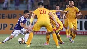 Nén nỗi đau ông nội qua đời, Quang Hải lập hat-trick kiến tạo cho Hà Nội