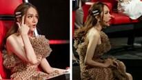 Những pha hài hước 'khó đỡ' của Hương Giang ở The Voice Kids