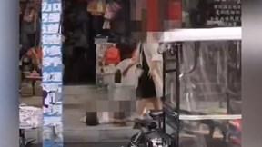 Chàng trai bị đâm chết vì chê bạn gái đã béo còn muốn ăn kem