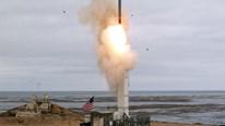 Cận cảnh quá trình Mỹ phóng tên lửa bị cấm trong 30 năm qua