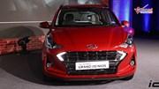 Khám phá Hyundai Grand i10 Nios mới ra mắt với giá khoảng 160 triệu đồng