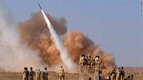 Iran tung hình ảnh hệ thống tên lửa tự chế sánh ngang Nga, Mỹ