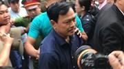 Ông Nguyễn Hữu Linh hầu tòa lần 2