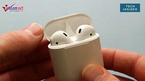 Tai nghe AirPods có thật sự tốt như chúng ta nghĩ?