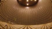 Đài thiên văn khổng lồ sâu 1km dưới lòng đất để nghiên cứu hạt ma