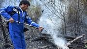 Tổng thống Bolivia đích thân đi dập lửa ở rừng Amazon