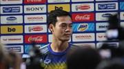 Văn Toàn tự tin trước vòng loại WC 2022: Thái Lan không quá mạnh