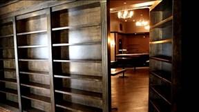 1001 thiết kế phòng bí mật độc đáo ẩn sau đồ nội thất