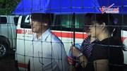 Quang Hải bất ngờ vắng mặt trong buổi tập, bố mẹ thẫn thờ đứng ngóng đợi