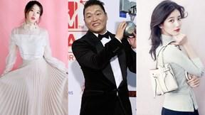 Khối tài sản trăm tỷ của 10 nghệ sĩ giàu nhất làng nhạc Hàn