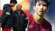 Thầy Park bàng hoàng khi Văn Hậu sang Hà Lan thi đấu, dễ vắng mặt SEA Games