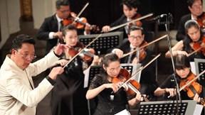 Điều còn mãi 2019: Giai điệu hào hùng của bản 'Rhapsody Việt Nam'